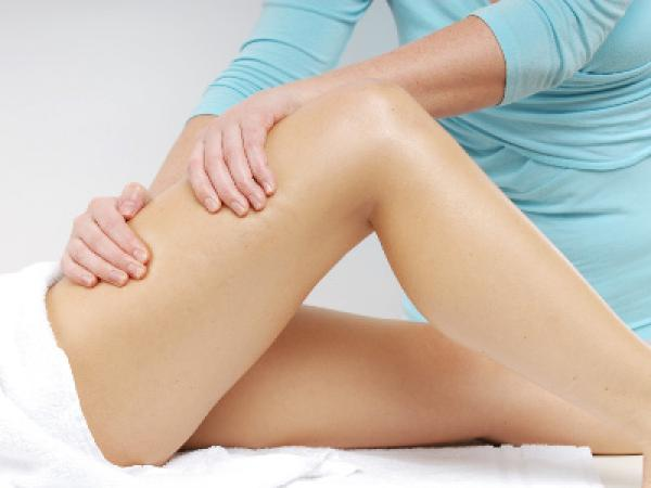 Anti-Cellulite Lymphdrainage